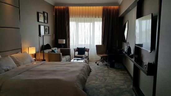 JW Marriott Bucharest Grand Hotel: 20160617_134441_large.jpg