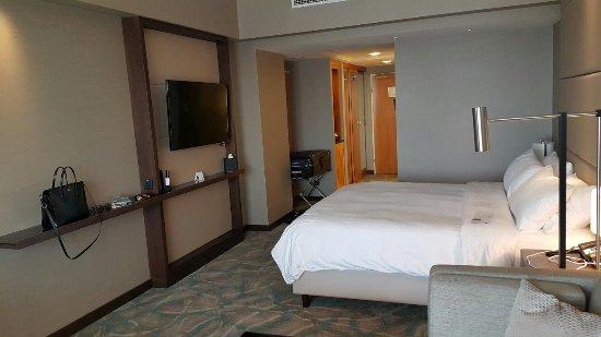 JW Marriott Bucharest Grand Hotel: 20160617_134503_large.jpg