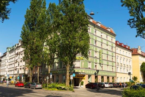 Hotel Brack Munchen