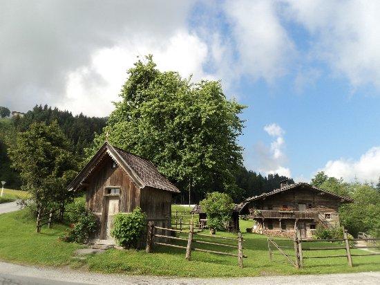 Bergbauern Museum
