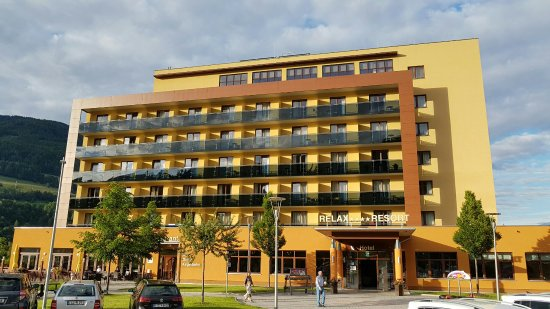 Relax Resort Kreischberg