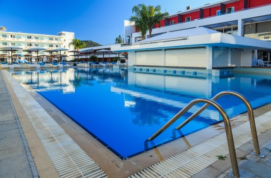 Photo of Dodeca Sea Resort by Forum Hotels Ialyssos