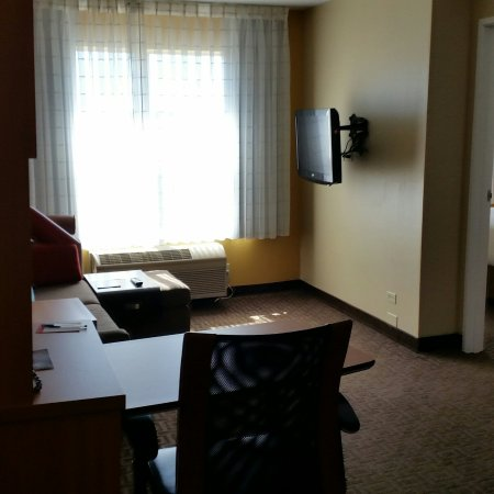 TownePlace Suites Chicago Naperville: 20160621_162033_large.jpg