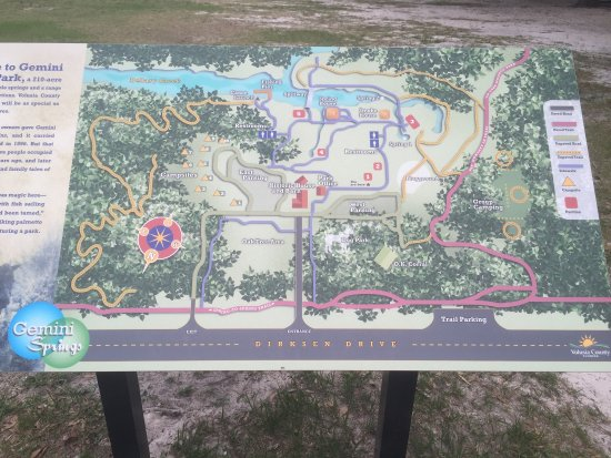 DeBary, FL: Gemini springs