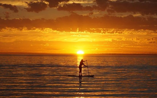 Stand Up Paddle SA