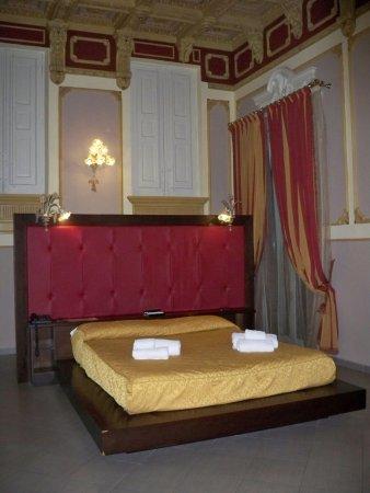 Albanuova Hotel: Suite