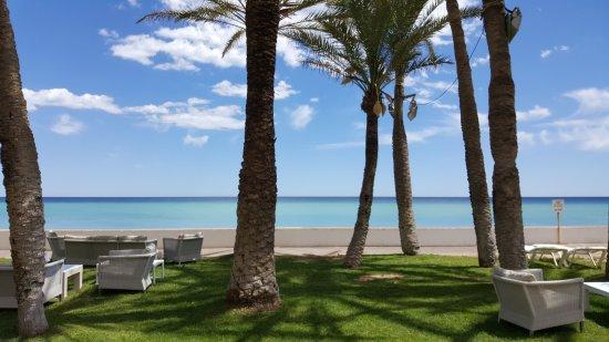 Photo of Hotel Cap Negret Altea