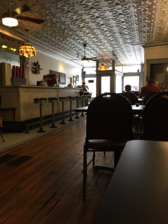 Galion, OH: Big Plate Diner