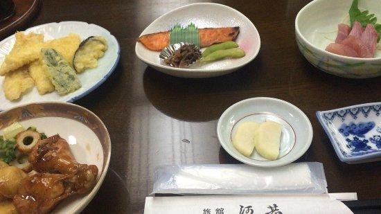 Kawajin Ryokan: photo0.jpg
