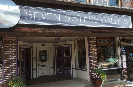 Seven Sisters Gallery
