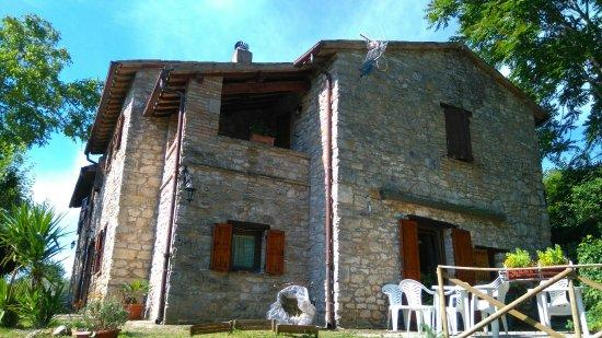 Massa Martana, إيطاليا: Piccolo borgo del Giglio semplicemente meraviglioso