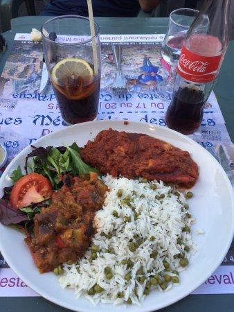 Restaurant La Tour D Argens