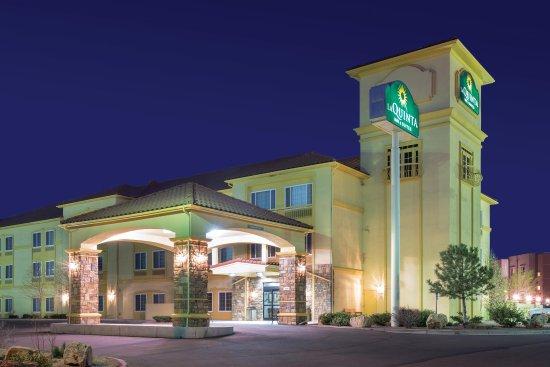 La Quinta Inn & Suites Gallup : Exterior