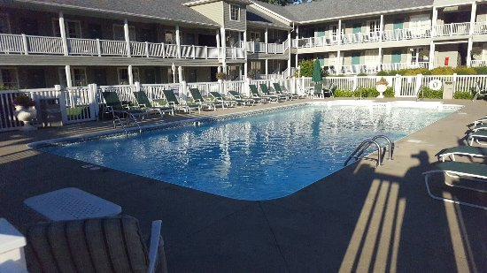 Quality Inn Lake George: 20160615_063520_large.jpg