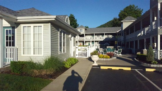 Quality Inn Lake George : 20160615_063456_large.jpg