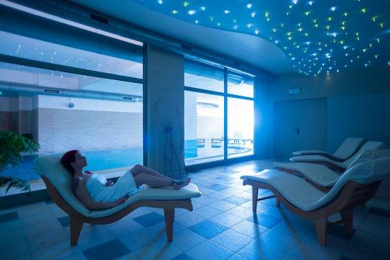 Menfi Beach Resort: Spa