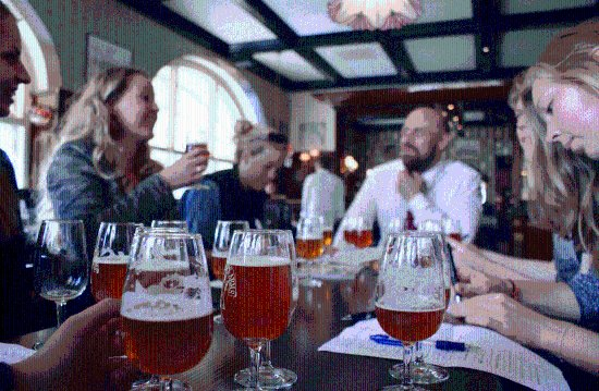 Stockholm Craft Beer Tour