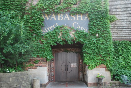 Wabasha Street Caves Saint Paul 2018 All You Need To Know Before Go With Photos Tripadvisor