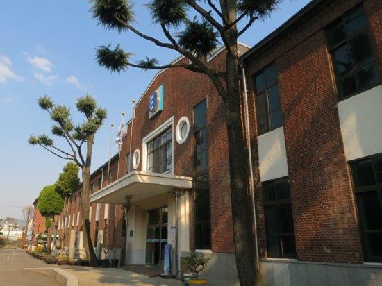 Hanbat Museum of Education