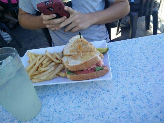 Boardwalk Cafe & Pub: IMG_20160620_132653_large.jpg