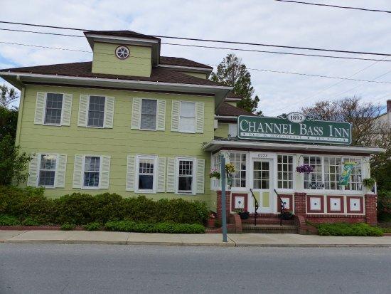 Channel Bass Inn 사진