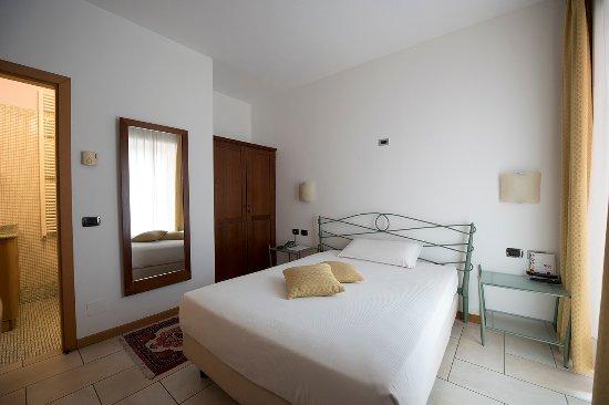 Hotel Villa Colico: Camera singola