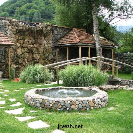 Villa Jrvezh