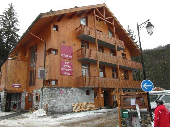 Hotel Telemark