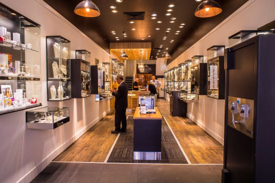 G W Cox My Jeweller: Welcome