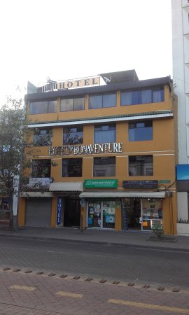 Photo of Hotel Bonaventure Quito