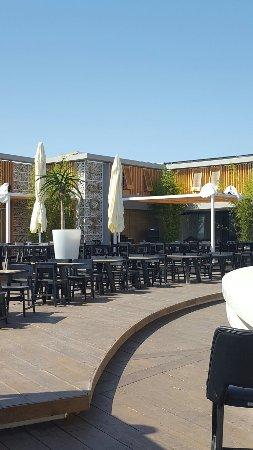 Elliniko, กรีซ: Akrotiri Lounge