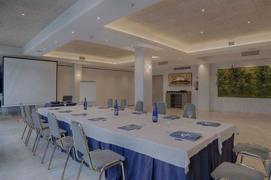 Hotel Majadahonda: Salón Azaleas
