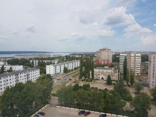 Tatarstan Business Hotel: 20160620_113759_large.jpg