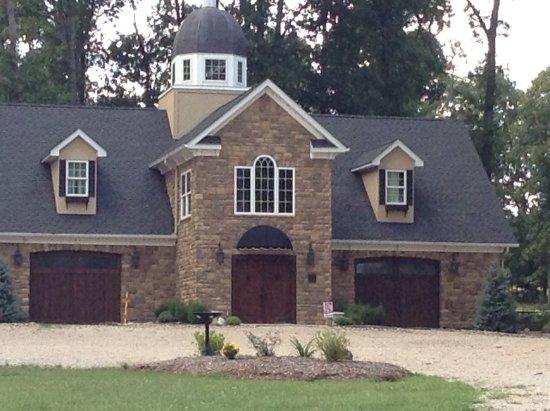 Farmington, MO: Our  Carriage House