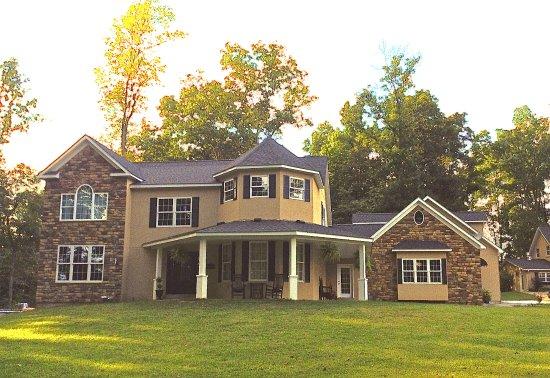 Farmington, MO: Our home