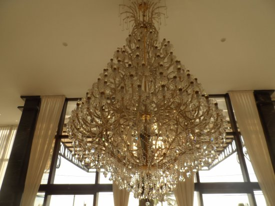 Best Western Premier Majestic: Entrada do Hotel