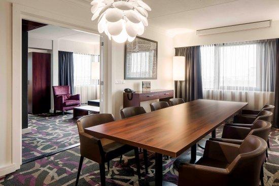 Hampshire Hotel Babylon Den Haag Bewertungen Fotos