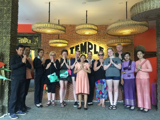 Golden Temple Hotel: photo0.jpg