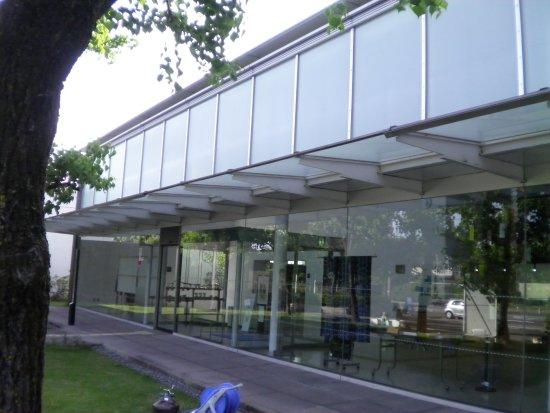 Chita, Japonya: 博物館の外観
