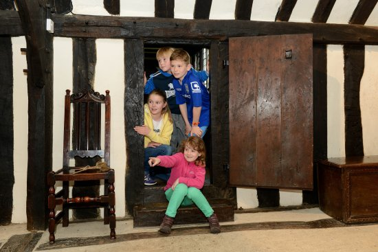 Selly Manor: Explore one of the oldest buildings in Birmingham