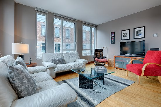 Photo of EnVille Furnished Apartments Montreal