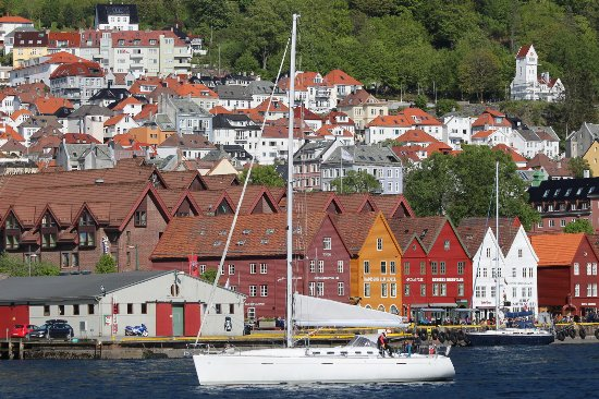 Scandinavian Yachters