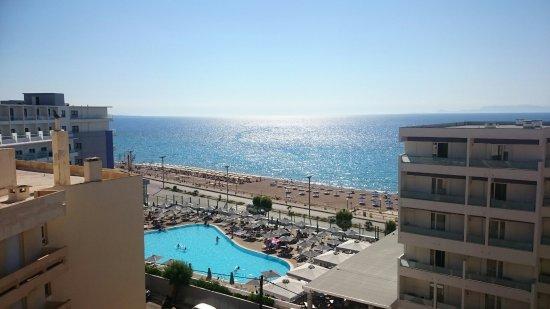 Kipriotis Hotel Rhodes: Kipriotis hotel