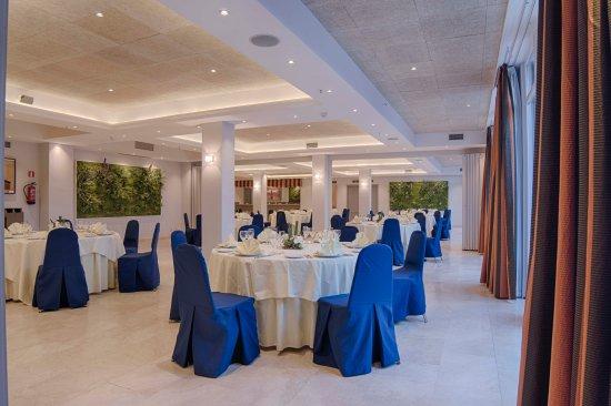 Hotel Majadahonda: Salón Gran Vía