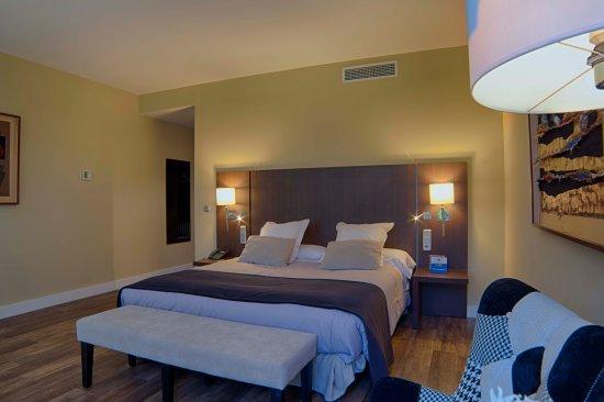 Hotel Majadahonda: Habitación Deluxe con Jacuzzi