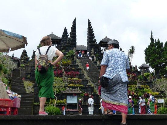 Agus Bali Private Tours Photo