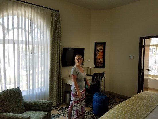 Hotel Skyler Foto
