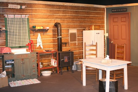 Tellico Community Playhouse: photo1.jpg