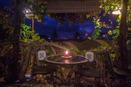 La Casa del Lago Lodging House: ROMANTIC DINNERS IN CASA DEL LAGO LODGING HOUSE