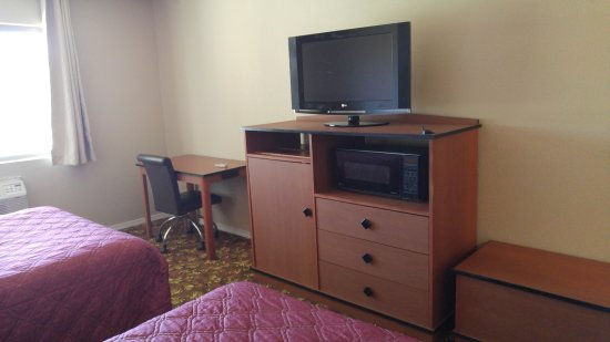 Loyalty Inn: Deluxe Room Double